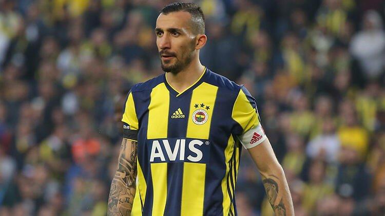 <h2>Mehmet Topal Galatasaray'a gelecek mi?</h2>