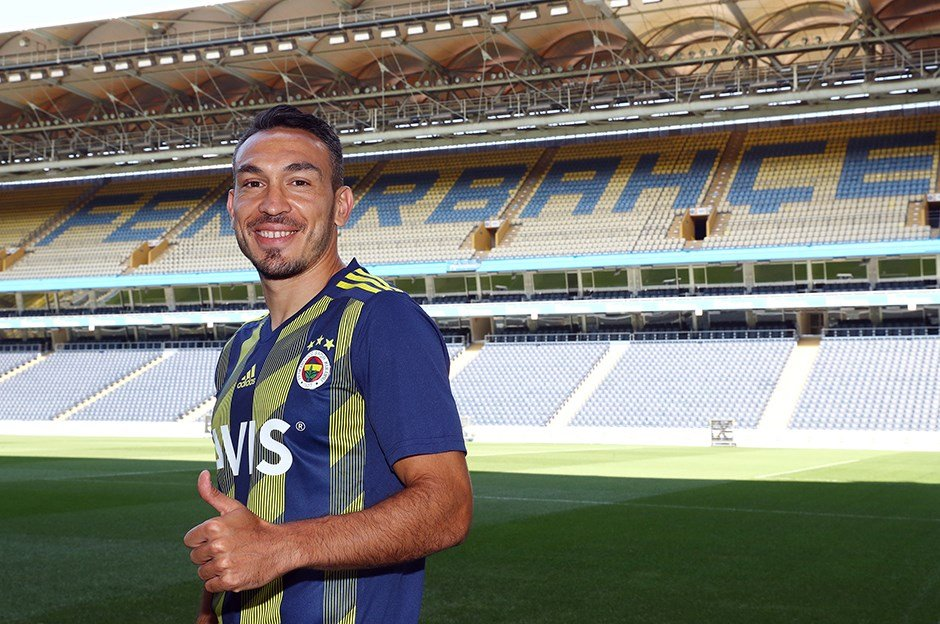 <h2>Mevlüt Erdinç Galatasaray'a mı gelecekti?</h2>