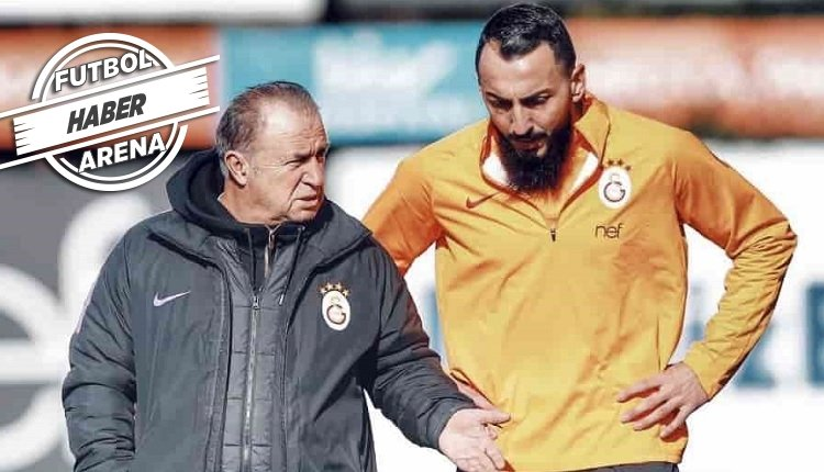 <h2>Mitroglou Galatasaray'dan ayrılıyor mu?</h2>