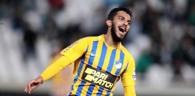 <h2>Musa Al- Taamari, Beşiktaş'a transfer olacak mı?</h2>
