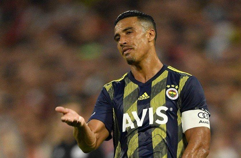 <h2>Nabil Dirar'ın Fenerbahçe performansı</h2>