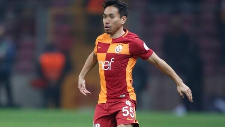 <h2>Nagatomo Galatasaray'da kalacak mı?</h2>