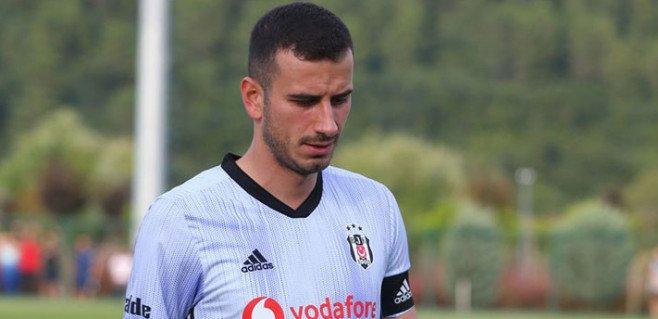 <h2>Oğuzhan Özyakup, Beşiktaş'tan ayrılacak mı?</h2>
