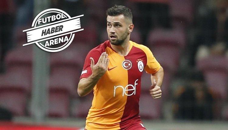 <h2>Ömer Bayram Yeni Malatyaspor'a transfer olacak mı?</h2>