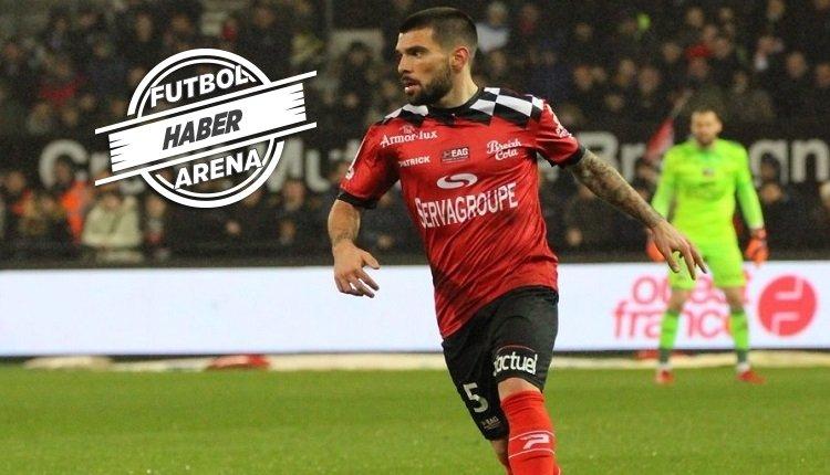 <h2>Pedro Rebocho kimdir? İşte Beşiktaş'ın yeni sol beki</h2>
