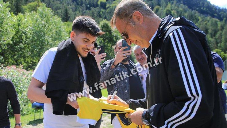 <h2>Quaresma, Fenerbahçe formasını imzalamadı</h2>