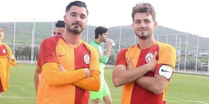 <h2>Sefa Özdemir, Galatasaray'dan ayrıldı mı?</h2>