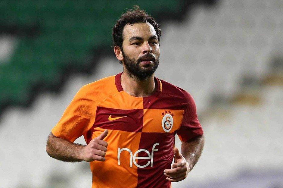 <h2>Selçuk İnan Galatasaray'da kalacak mı?</h2>