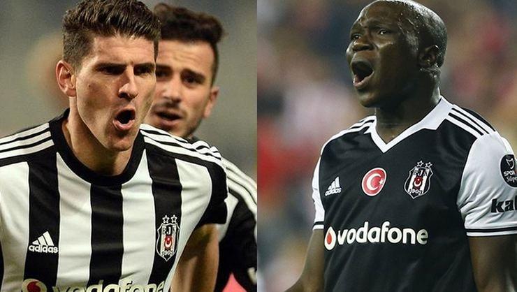 <h2>Son dakika Beşiktaş transfer haberleri 2019</h2>