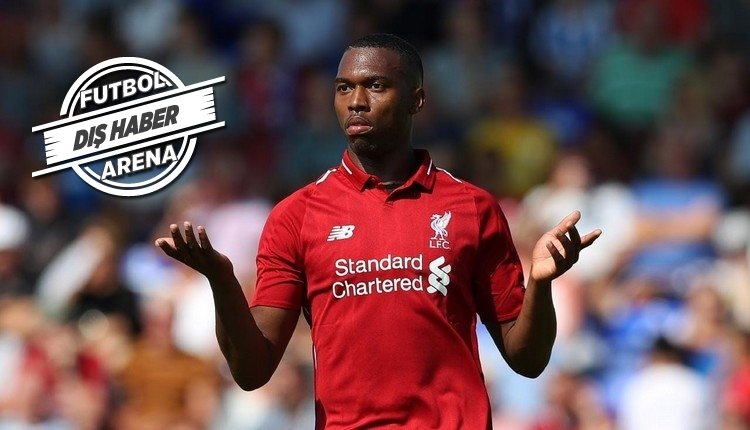 <h2>Sturridge, Beşiktaş'a transfer olacak mı?</h2>