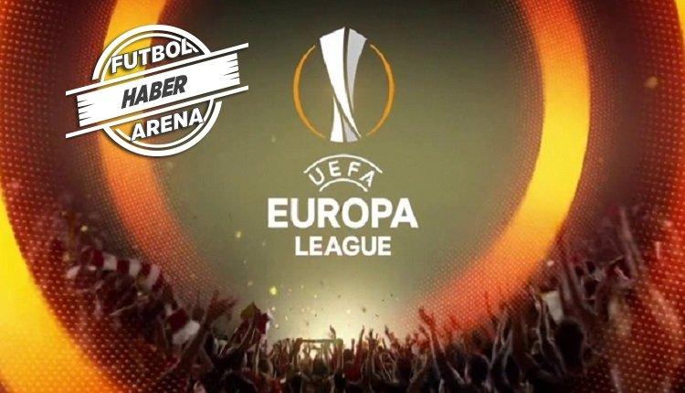 <h2>UEFA Avrupa Ligi Beşiktaş, Trabzonspor, Başakşehir kaçıncı torbada?</h2>