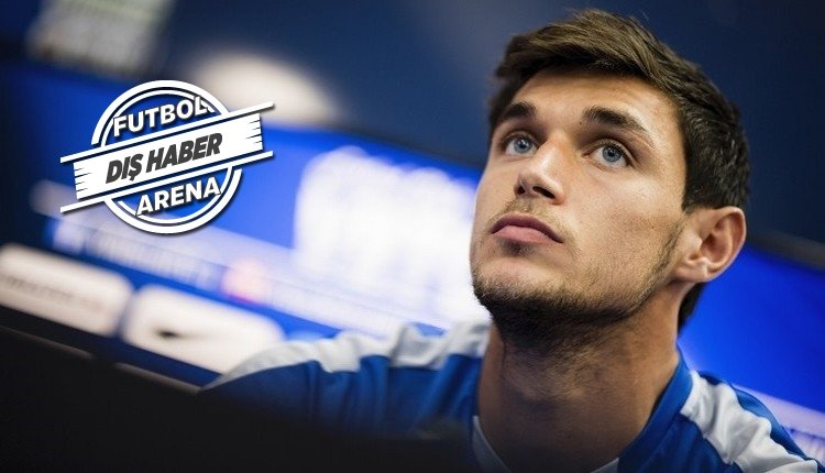 <h2>Yaremchuk, Galatasaray'a transfer olacak mı?</h2>