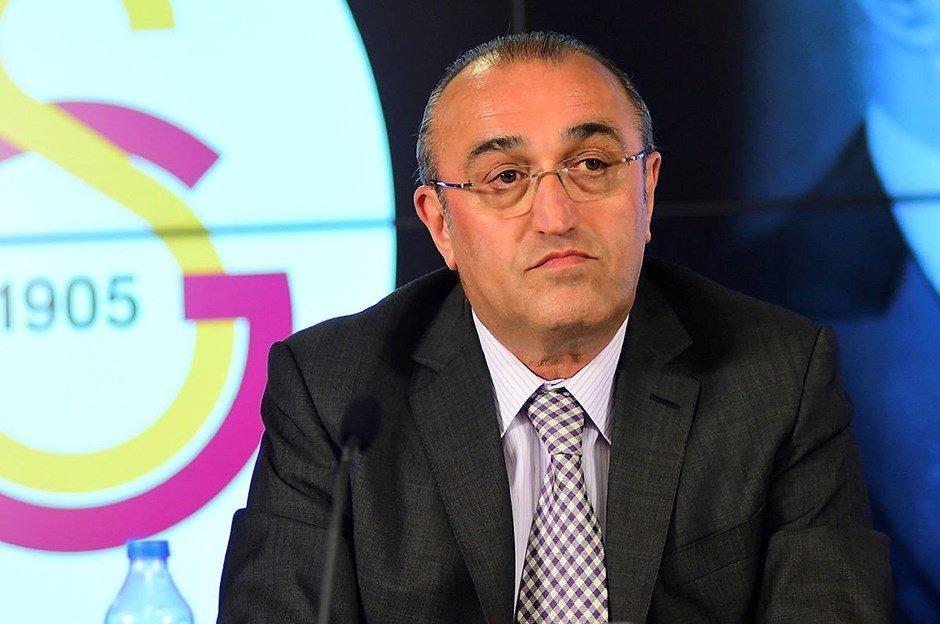 <h2>Abdurrahim Albayrak başkan adayı mı olacak?</h2>