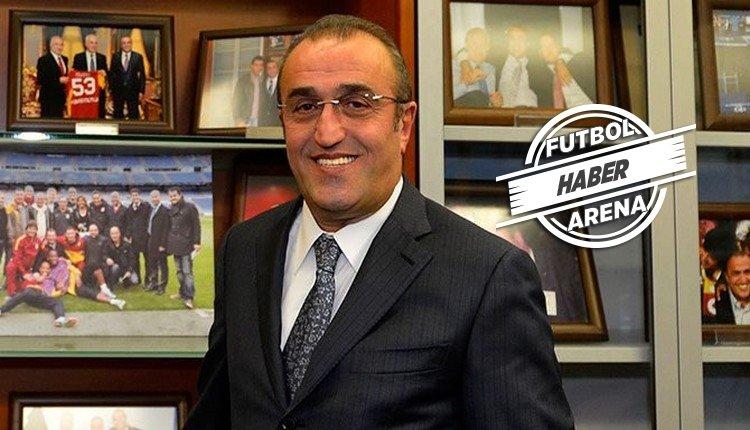 <h2>Abdurrahim Albayrak, Galatasaray'a başkan adayı olacak mı?</h2>