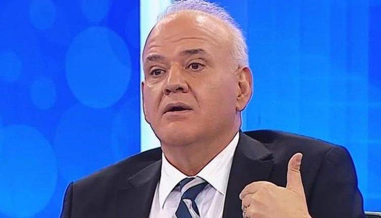 <h2>Ahmet Çakar'dan Fatih Terim tepkisi</h2>