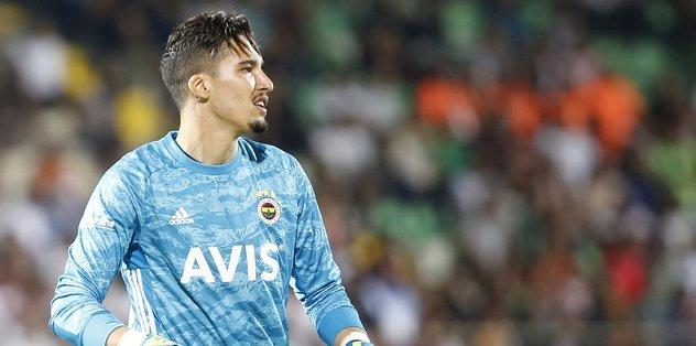 <h2>Altay Bayındır, Galatasaray maçında oynayacak mı?</h2>
