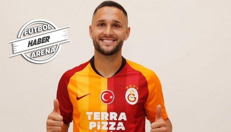 <h2>Andone ve Emre Mor, Yeni Malatyaspor maçında oynayacak mı?</h2>