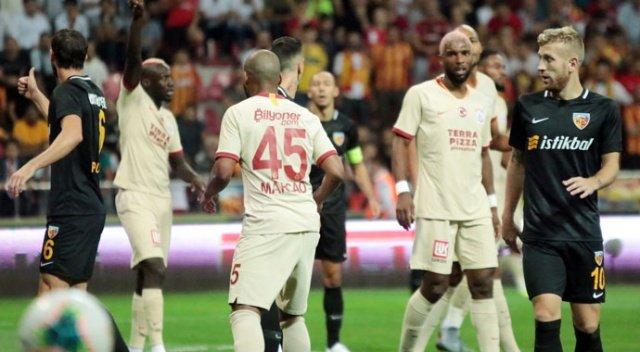 <h2>Belçika'dan Galatasaray yorumu</h2>