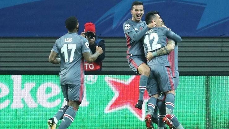 <h2>Beşiktaş UEFA sıralamasında kaçıncı?</h2>