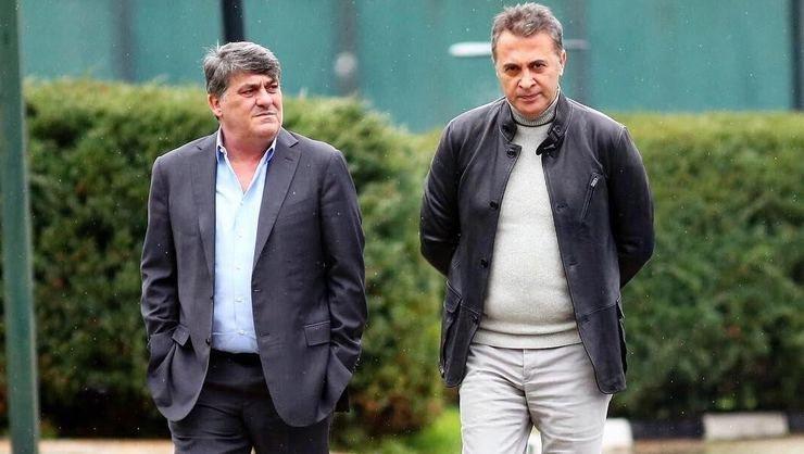 <h2>Beşiktaş yeni başkanı kim olacak?</h2>
