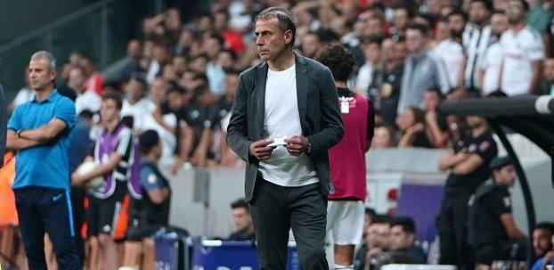 <h2>Beşiktaş'a Arsenal'dan bir transfer daha</h2>