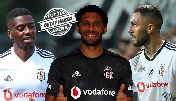 <h2>Beşiktaş'ın 10 yıllık transfer raporu</h2>