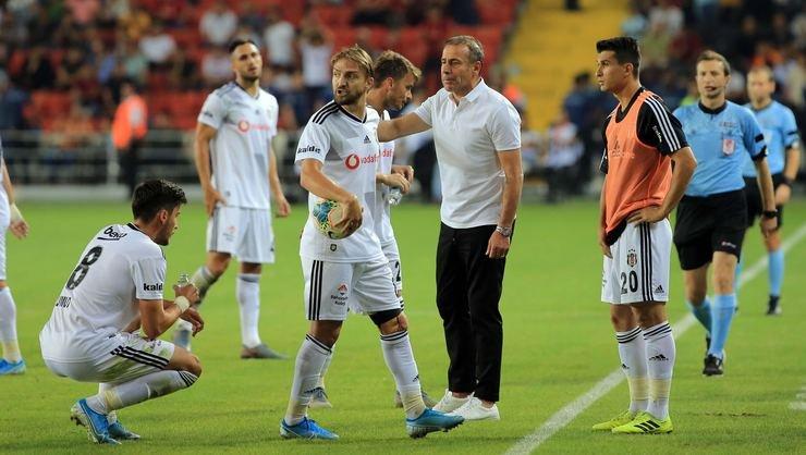<h2>Beşiktaş'ın en kötü sezon başlangıcı</h2>