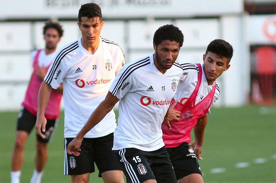 <h2>Beşiktaş'ın yeni transferleri hazır mı?</h2>