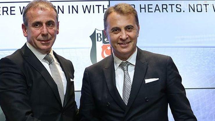 <h2>Beşiktaş'ta santrfor transferi pişmanlığı</h2>