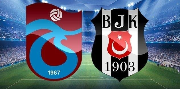 <h2>Beşiktaş'ta Trabzonspor maçı öncesi sorun</h2>