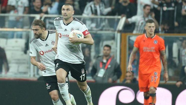 <h2>Burak Yılmaz'dan Trabzonspor maçı açıklaması</h2>