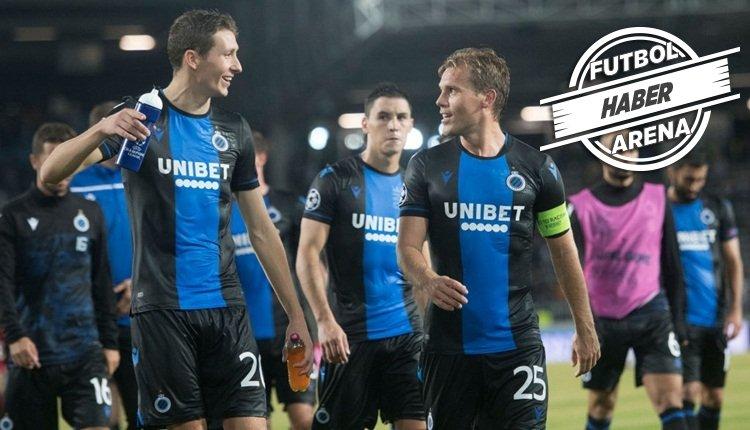 <h2>Club Brugge ligde kaçında? Club Brugge'ün performansı</h2>