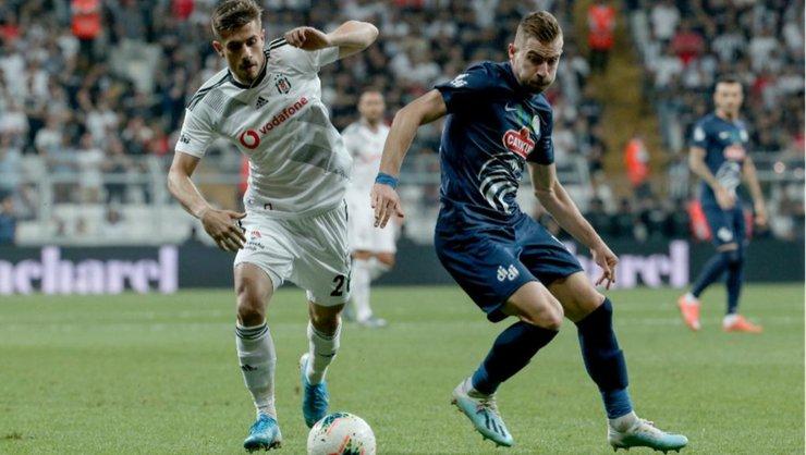 <h2>Dorukhan Toköz, Beşiktaş'ta kalacak mı?</h2>