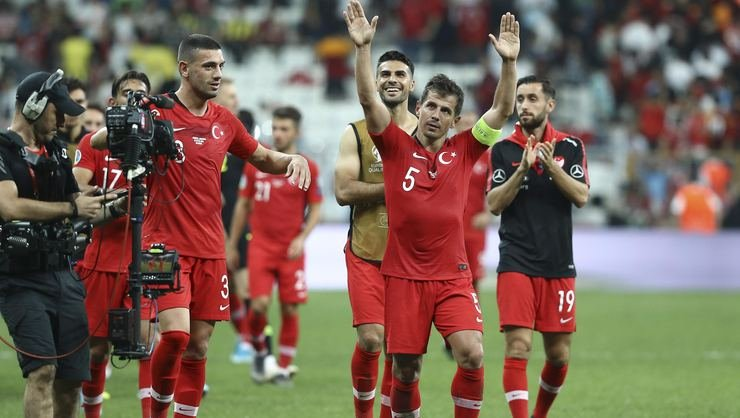 <h2>Emre Belözoğlu milli takım performansı</h2>