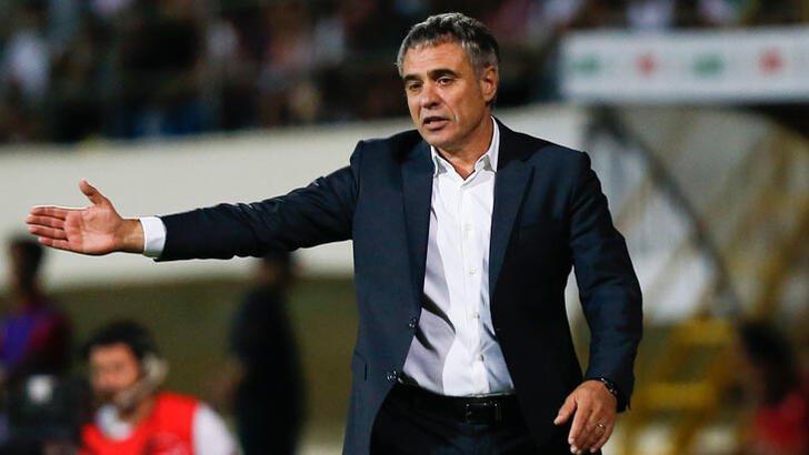 <h2>Ersun Yanal'dan Galatasaray maçı açıklaması</h2>