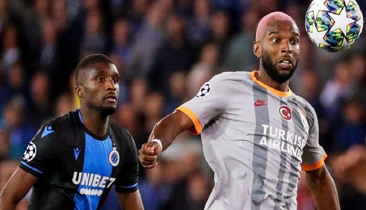 <h2>Evren Turhan, Club Brugge 0-0 Galatasaray maçı yorumu</h2>