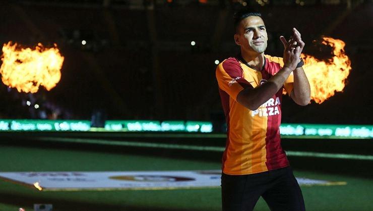 <h2>Falcao Fenerbahçe derbisinde oynayacak mı?</h2>