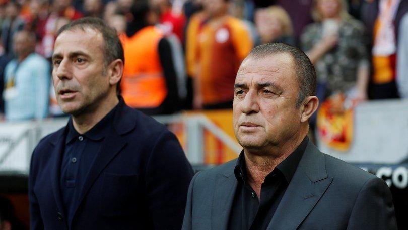 <h2>Fatih Terim'den futbolculara uyarı</h2>