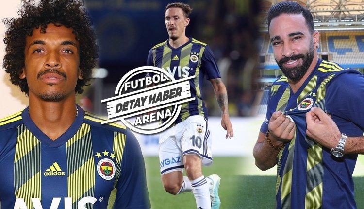<h2>Fenerbahçe 2019-2020 sezonu transfer ettiği futbolcular</h2>