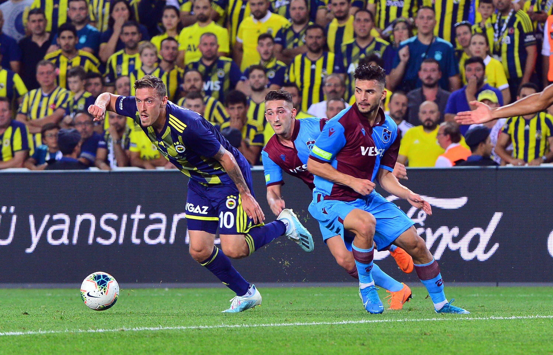 <h2>Fenerbahçe - Trabzonspor: 43.597</h2>