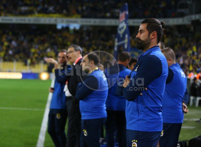 FutbolArena Fenerbahçe - Ankaragücü maçında