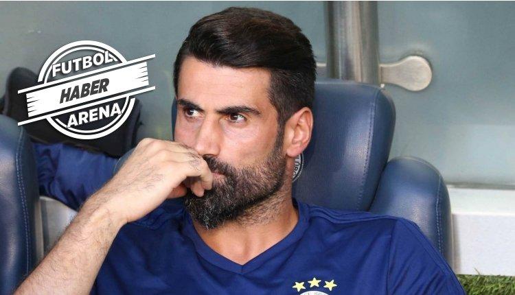 <h2>Fenerbahçe Haber: Fenerbahçe'de Volkan Demirel'in yeni görevi ne?</h2>