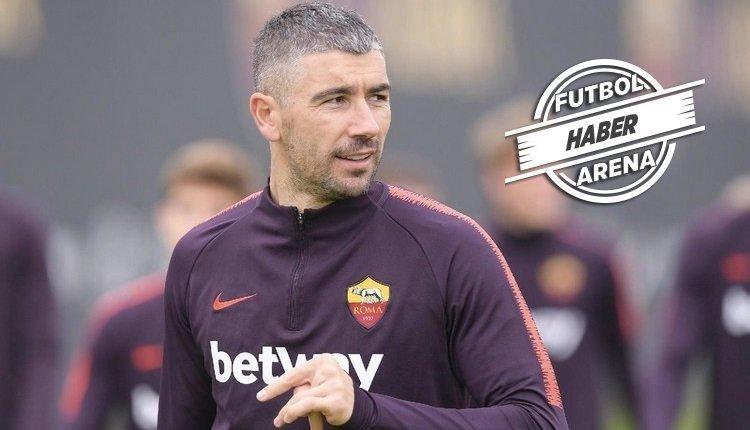 <h2>Fenerbahçe Haberleri: Kolarov Roma transfer haberleri</h2>