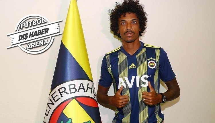 <h2>Fenerbahçe, Luiz Gustavo için ne kadar para ödedi?</h2>