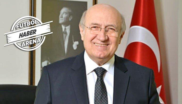 <h2>Fenerbahçe Üniversitesi'ne atandı, Galatasaray'dan ayrıldı</h2>