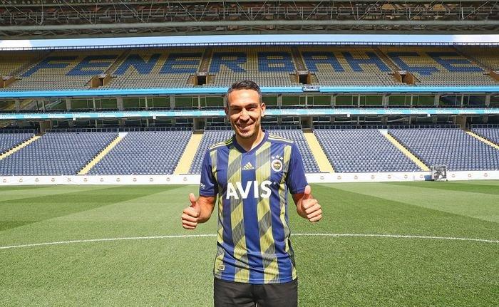 <h2>Fenerbahçe'den Galatasaray'a 3 transfer çalımı</h2>