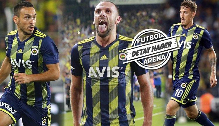 <h2>Fenerbahçe'nin 10 yıllık transfer raporu</h2>