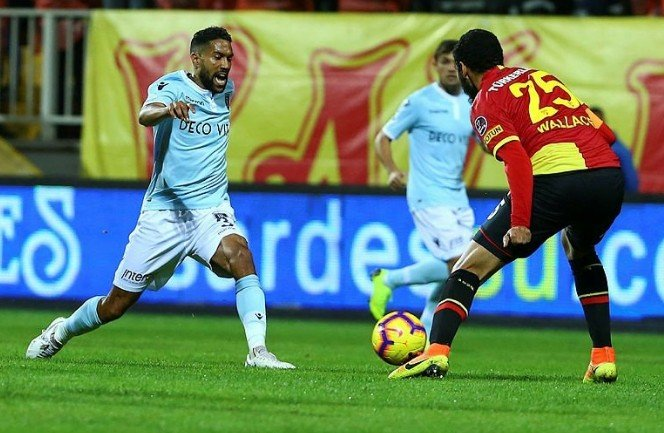 <h2>Fenerbahçe'nin Clichy transferinin perde arkası</h2>