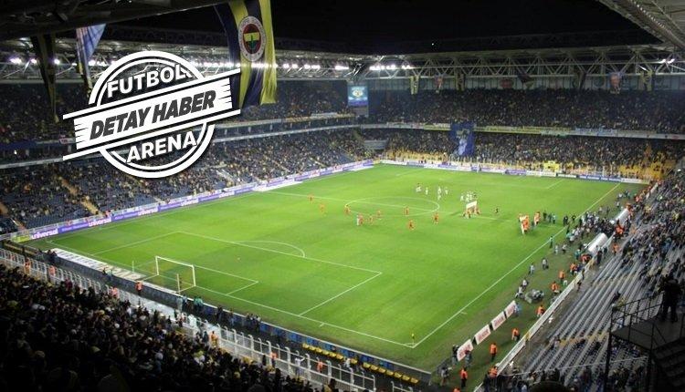 <h2>Fenerbahçe'nin Kadıköy'deki derbi karnesi</h2>