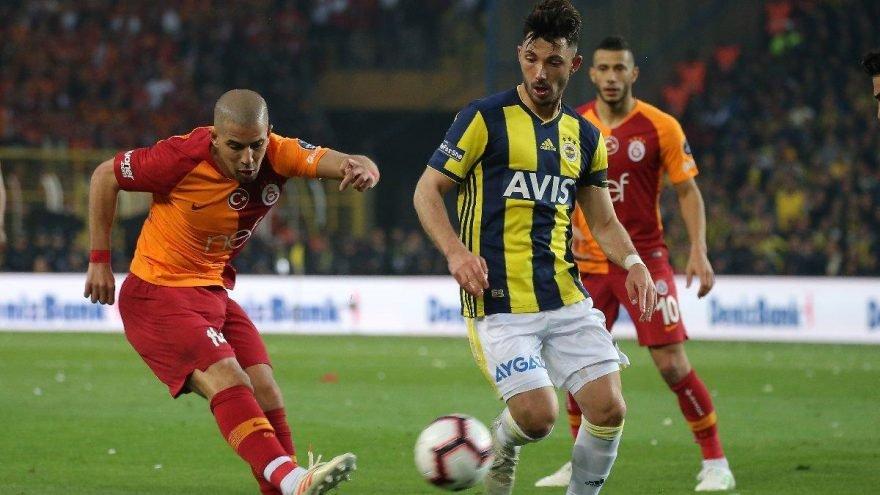 <h2>Galatasaray - Fenerbahçe derbisi oranı</h2>